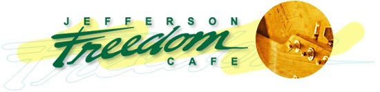 Jefferson Freedom Cafe
