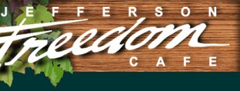 The Jefferson Freedom Cafe